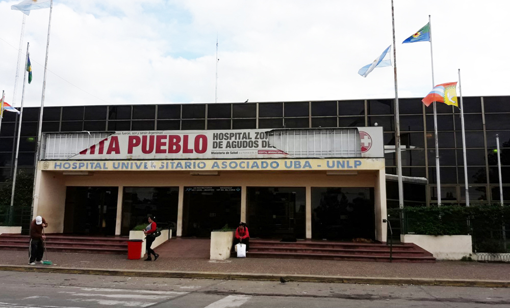 Denuncia penal: La dirección del 'Evita Pueblo' de Berazategui habría falsificado cheques por varios millones