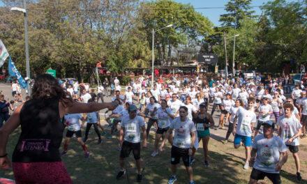 SE CORRIÓ UNA NUEVA CARRERA DEL ROTARY CLUB DE RANELAGH