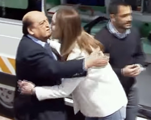 Vidal se resigna a perder Berazategui y le hace un guiño a Mussi