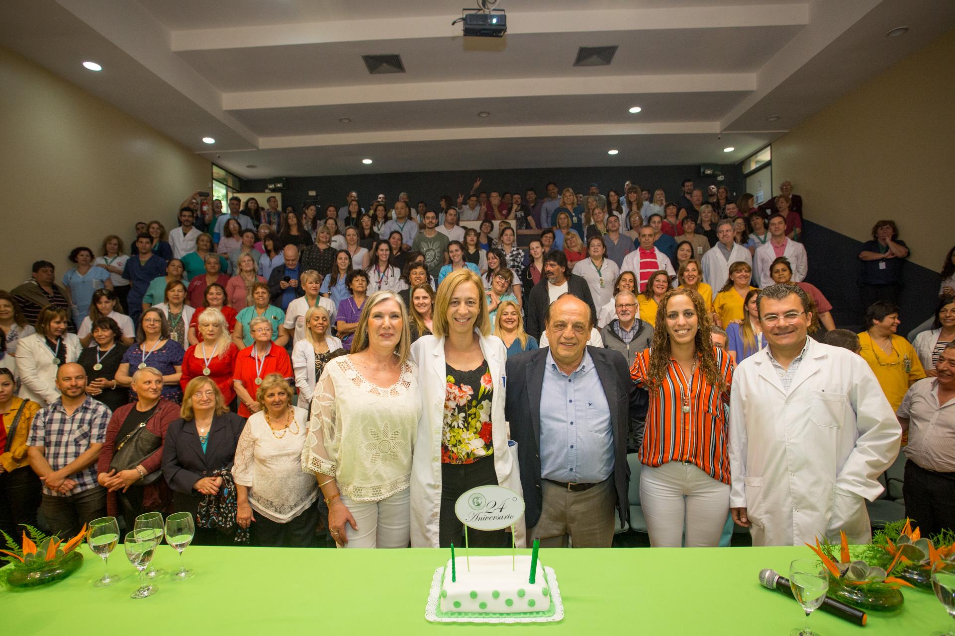 24° Aniversario Hospital Evita Pueblo (3)