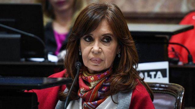 TRASCENDIERON POSIBLES NOMBRES DE CFK PARA 2019