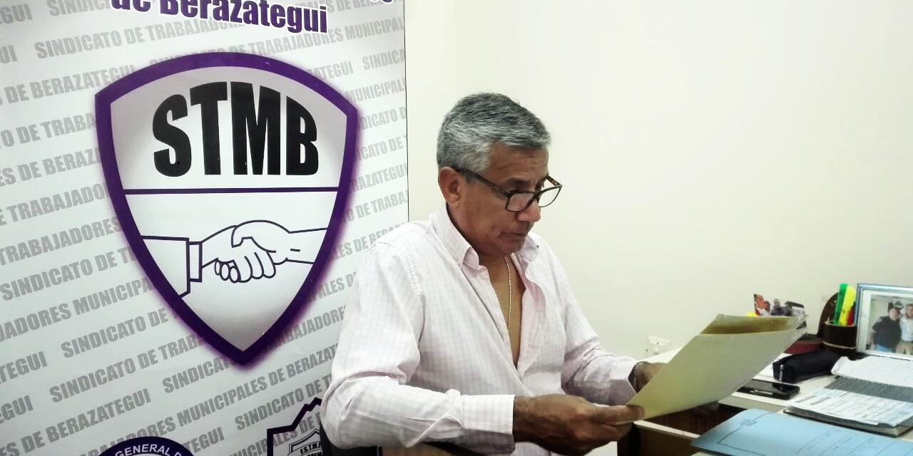 CARRIL: «TENEMOS QUE CONTINUAR MEJORANDO            LA SITUACIÓN DE LOS MUNICIPALES»