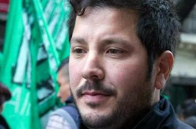 GRAVE: CONCEJAL PROPINÓ TREMENDA PALIZA A EMPLEADO MUNICIPAL EN EL EDIFICIO COMUNAL