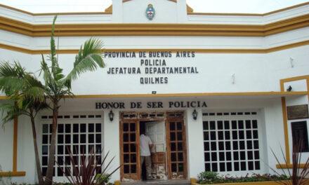 GRAVE: UN PRINCIPAL DE LA BONAERENSE AGREDIÓ A UN INSPECTOR DE TRÁNSITO EN BERAZATEGUI
