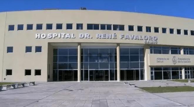 Hospital-Favaloro