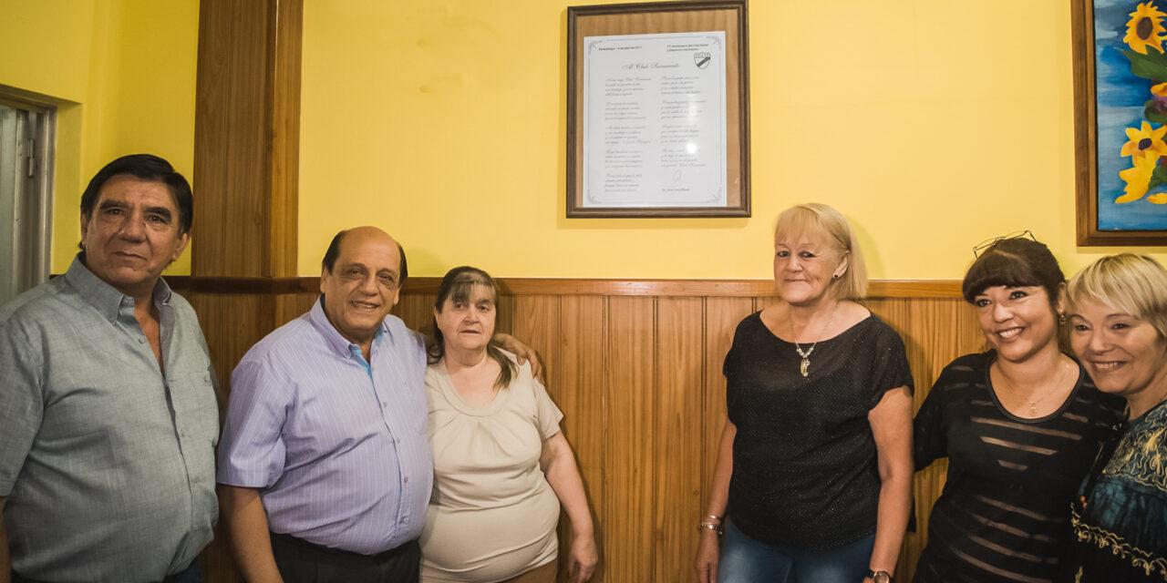 INSTITUCIONES DE BERAZATEGUI DESPIDIERON EL AÑO