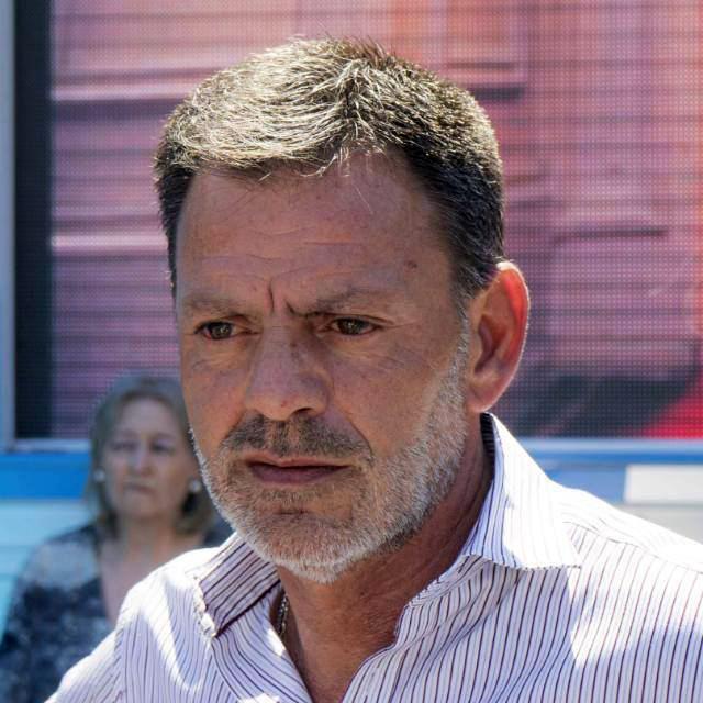GIACOBBE: «SERÁ UN AÑO DE DECISIONES  IMPORTANTES PARA EL PAÍS Y PARA BERAZATEGUI»