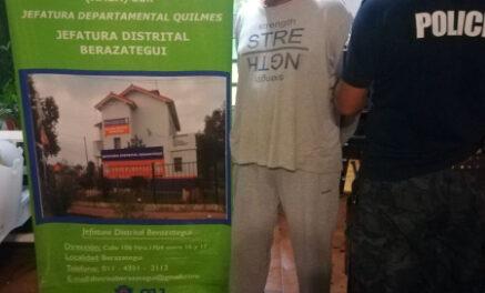 COMIENZA JUICIO ORAL A DANIEL ZISUELA