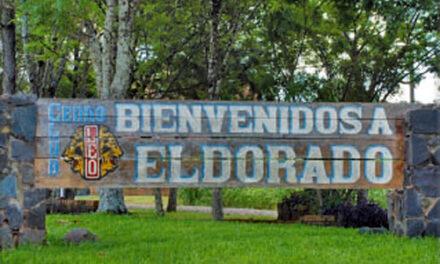 ELDORADO PREPARA SUS 100 AÑOS DE FUNDACIÓN