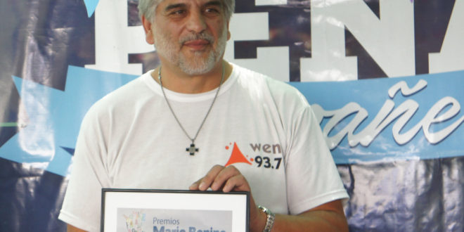 BALEARON AL PERIODISTA GUSTAVO ORLANDO