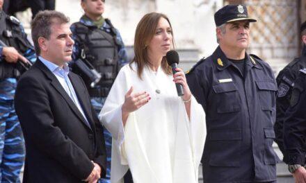 PIDEN INVESTIGAR PAGOS DE ADICIONALES A LA POLICÍA LOCAL BONAERENSE