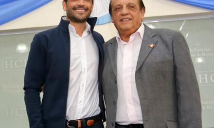 EL PJ AMENAZA CON SANCIONES A INTENDENTES QUE SALGAN CON BOLETAS 'PROPIAS'