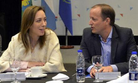 INSAURRALDE SERÍA EL NUEVO 'NEGOCIADOR' ENTRE EL PERONISMO BONAERENSE Y VIDAL