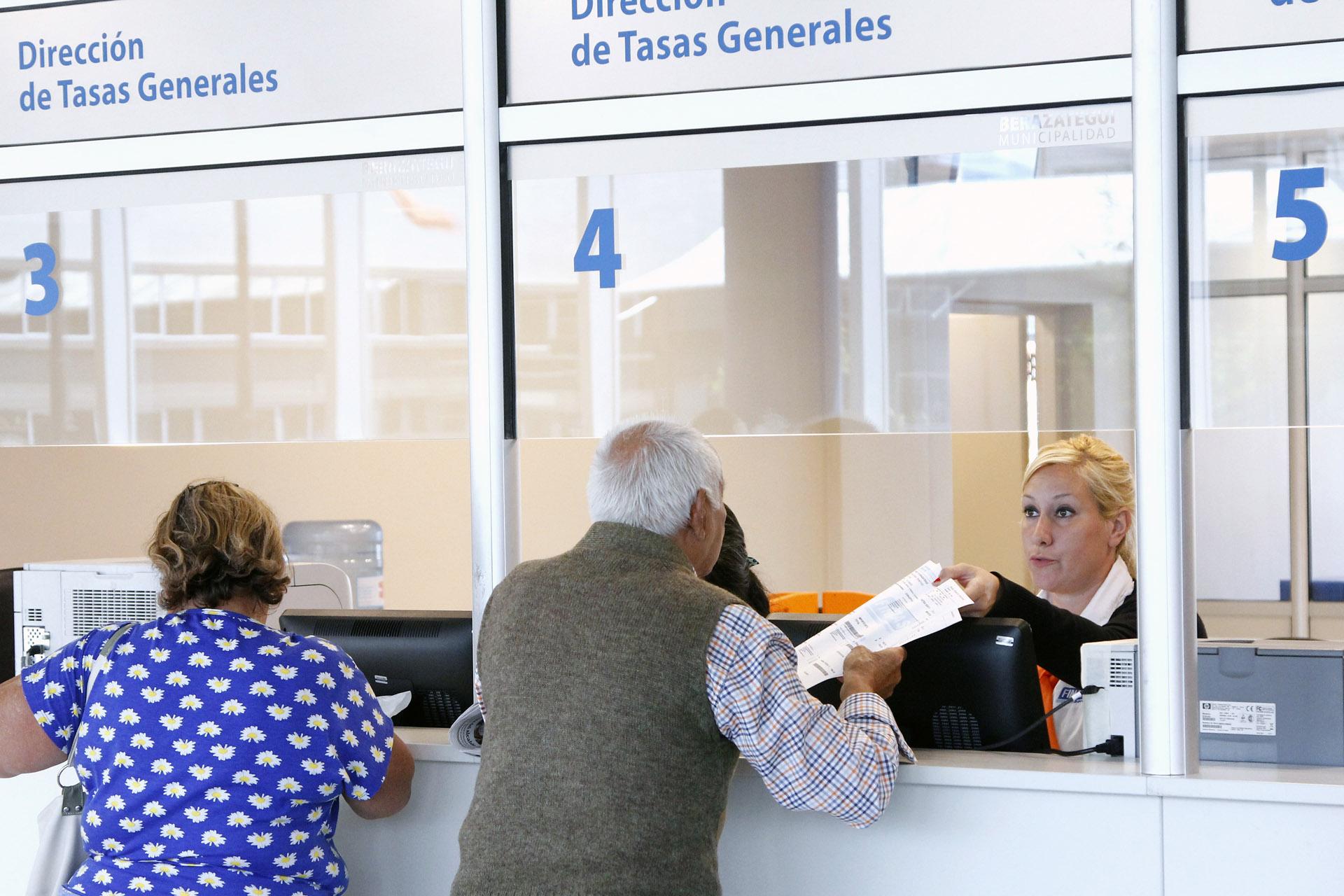 JUBILADOS PUEDEN EXIMIRSE DEL PAGO DE TASAS MUNICIPALES