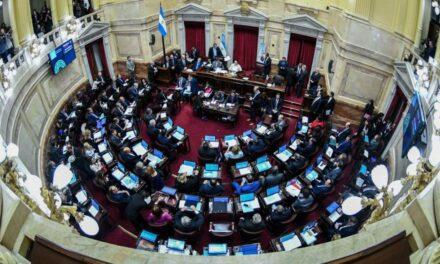 Canje de pasajes y sobresueldos en el Senado: Mas de $91.000 por mes