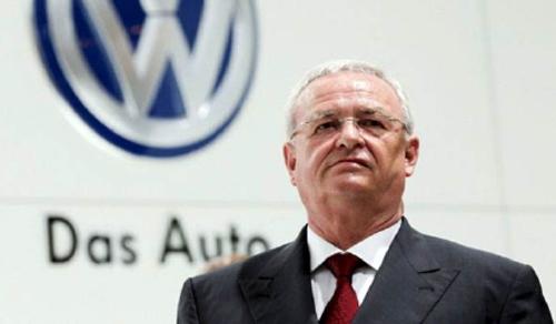 presidente VW