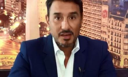 SORPRENDE INTENTO DE TERRERA DE INCLUIRSE EN 'CAMBIEMOS'…