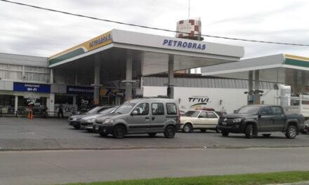 ESTAFA CON COMBUSTIBLES AL  MUNICIPIO DE BERAZATEGUI: CONDENAS