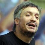 MÁXIMO KIRCHNER, RUMBO A PRESIDIR EL PJ BONAERENSE, CON APOYO DE LOS INTENDENTES