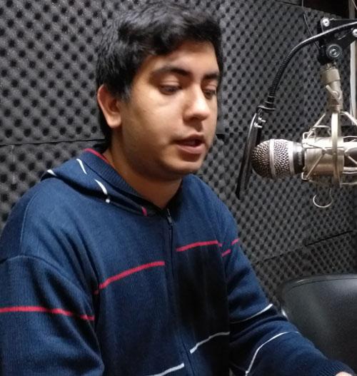 Nahuel Pineda