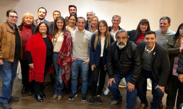 INMINENTES CAMBIOS EN  'CAMBIEMOS' DE BERAZATEGUI…