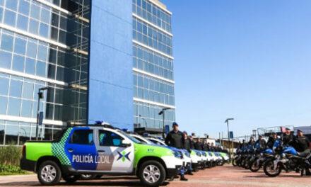 LA POLICÍA LOCAL DE BERAZATEGUI NO COBRA SUS ADICIONALES DESDE SETIEMBRE DE 2019