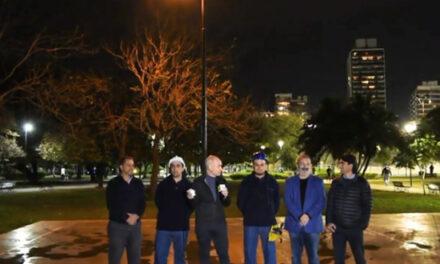 LUCES LED, EL NEGOCIO DE  EMPRESAS LIGADAS AL GOBIERNO…