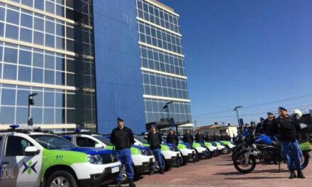 ¿ Y LAS 10 MOTOS QUE ENVIÓ PROVINCIA PARA LA POLICÍA, APARTE DE LAS QUE COMPRÓ EL MUNICIPIO?