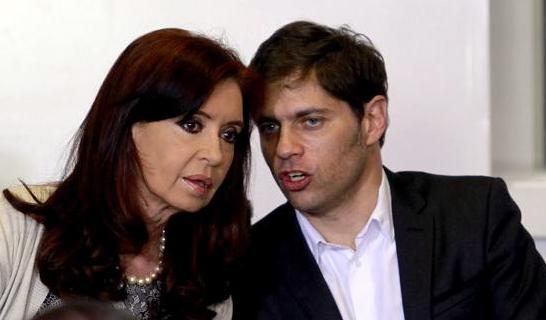 INVESTIGAN A CFK Y KICILLOF EN URUGUAY POR CORRUPCIÓN