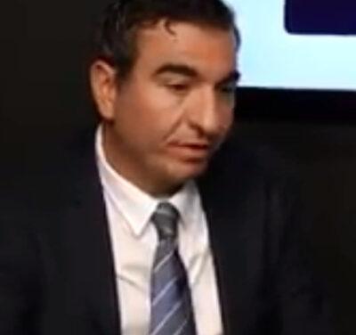 MORINI: «DAR EL PASO ES MAS QUE NUESTRO SLOGAN… ES UN LLAMADO A ACOMPAÑARNOS»