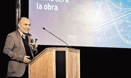 INICIAN TRABAJOS DE BAJADA DE AUTOPISTA EN PARQUES DE CITY BELL: ALARMA AMBIENTAL