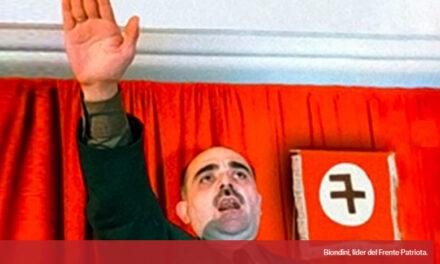 TERRIBLE: JOVEN SE ENTERÓ QUE IBA DE CANDIDATA DE BIONDINI CUANDO VIO LA BOLETA