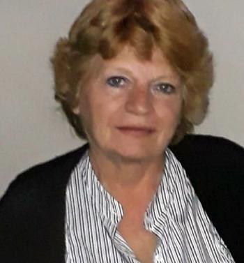 Cristina Boyer