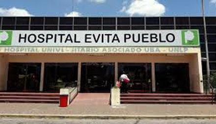 SIGUE 'DESAPARECIENDO' EL DINERO PROVINCIAL      EN EL 'EVITA PUEBLO' DE BERAZATEGUI…