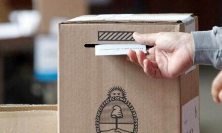 Las elecciones en provincia de Buenos Aires se harán en simultáneo con las nacionales