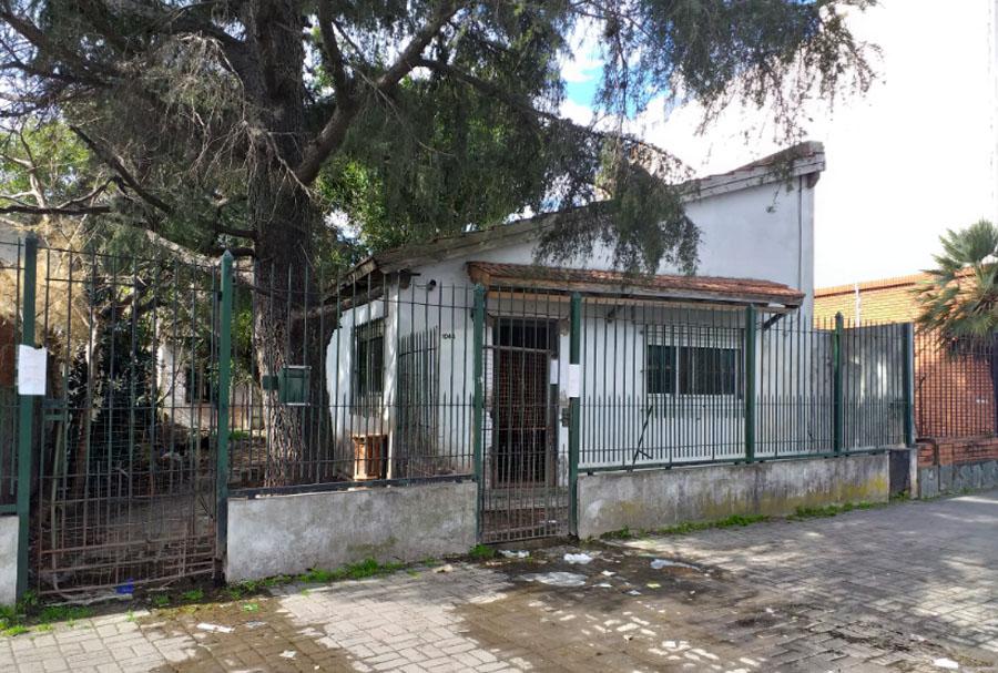 casa Mitre y 11