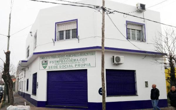 EL S.T.M.B. ACLARÓ FUNCIONAMIENTO DEL GREMIO