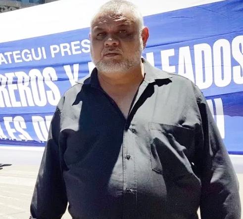 UN AUDIO DE DANIEL BÁEZ DESPIERTA GRAN ENOJO ENTRE MUNICIPALES