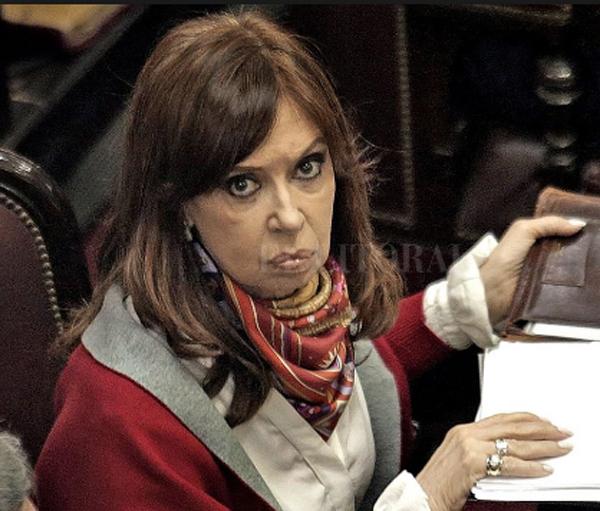 ERA LÓGICO: CFK PRESIONA A ALBERTO PARA QUE LE SOLUCIONE LAS CAUSAS JUDICIALES