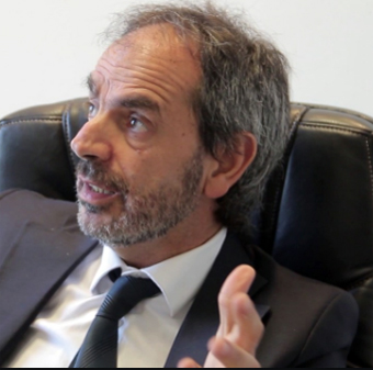 GIACOBBE DESMINTIÓ AMBICIONES POLÍTICAS PARA BERAZATEGUI: «ESTOY TRABAJANDO CON MUSSI PARA EL DISTRITO»