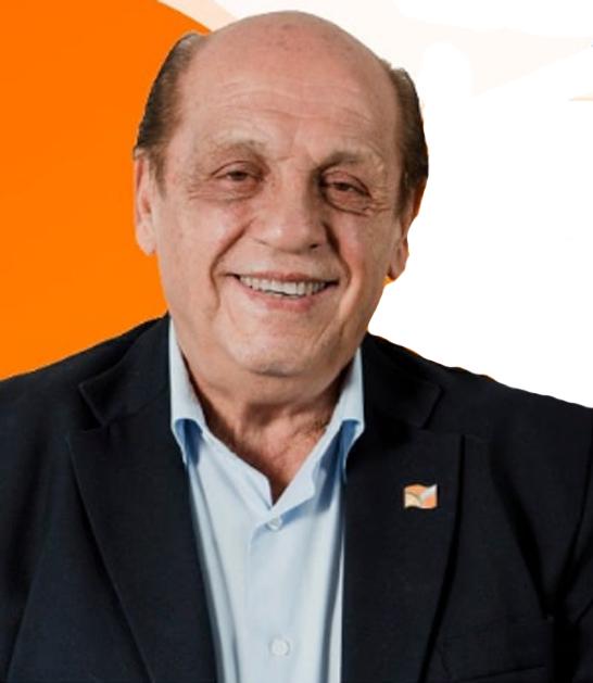 MUSSI ALCANZA CASI EL 70% DE LOS VOTOS. AMENDOLAGGINE, 18%