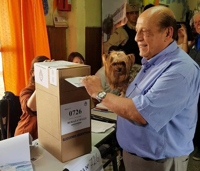 mussi vota
