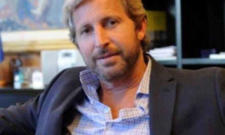 FRIGERIO: «MACRI VA A SER RECORDADO COMO UNO DE LOS PRESIDENTES MAS FEDERALES DE NUESTRA HISTORIA»