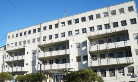 HOSPITALES BONAERENSES NO COBRAN DESDE  DICIEMBRE: DESDE EL MARTES, SIN SERVICIOS