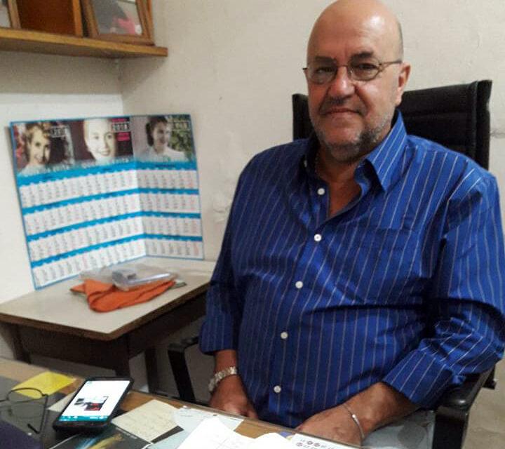 PALMADESSA: «ESTE AÑO NUESTROS SOCIOS TENDRÁN MAS PARA LAS FIESTAS QUE OTROS AÑOS»