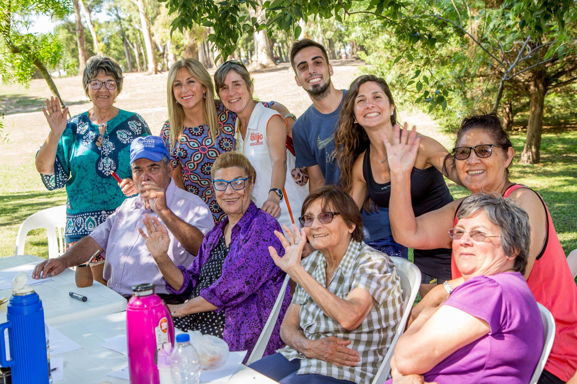 UNOS 2.500 BERAZATEGUENSES YA DISFRUTAN DE LA COLONIA DE VERANO MUNICIPAL (1)