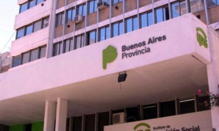 CORONAVIRUS: EL IPS CERRÓ TODA ATENCIÓN AL PÚBLICO