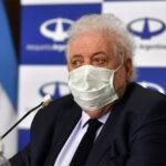 MINISTERIO DE SALUD ANUNCIÓ EXTENSIÓN DE BONO DE $ 5 MIL POR 90 DÍAS