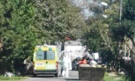 INTENTAN DESMENTIR AL MUNICIPIO CUANDO EN REALIDAD HICIERON UN DESASTRE