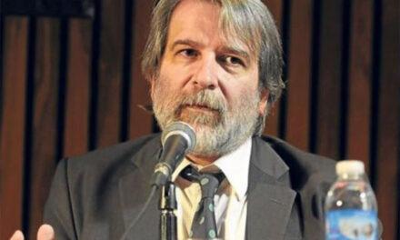 DENUNCIAN A FELIX CROUS POR DESISTIR DE JUICIOS CONTRA CFK